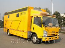 Dima DMT5100XCC food service vehicle