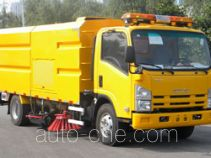 迪马牌DMT5101TXS型洗扫车