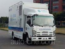 Dima DMT5102XTX communication vehicle