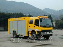 Dima DMT5110TQXJY emergency rescue vehicle