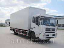 Dima DMT5120XWT mobile stage van truck