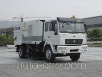 迪马牌DMT5121TSL型扫路车