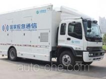 Dima DMT5123XTX communication vehicle