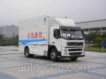Dima DMT5130XTX emergency communication vehicle