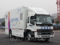 Dima DMT5132XTX communication vehicle