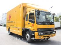 Dima DMT5140XDY power supply truck