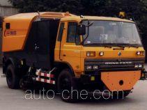迪马牌DMT5150TSL型扫路车