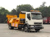 Dima DMT5152TYH pavement maintenance truck