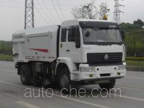 迪马牌DMT5160TSL型扫路车
