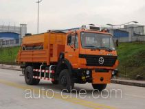Dima DMT5160TYH pavement maintenance truck
