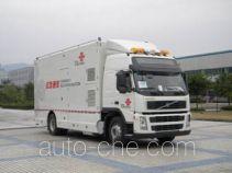 Dima DMT5160XTX emergency communication vehicle