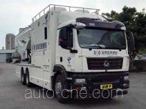Dima DMT5161XTX communication vehicle