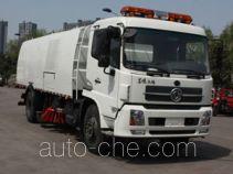 Dima DMT5162TXS street sweeper truck