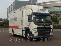 Dima DMT5162XTX communication vehicle