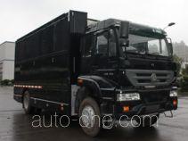 Dima DMT5163XCC food service vehicle