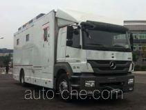 Dima DMT5164XCC food service vehicle