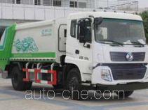 Dima DMT5166ZYSDFE4 мусоровоз с уплотнением отходов