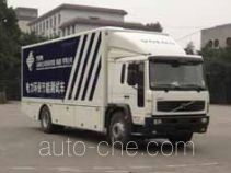 Dima DMT5170TJC energy saving test vehicle