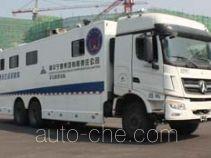 Dima DMT5190XCC food service vehicle