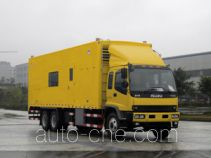 Dima DMT5230XQX engineering rescue works vehicle