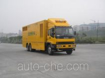 Dima DMT5231TDY power supply truck