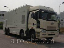 Dima DMT5241XTX communication vehicle