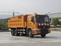 Dima DMT5250TYH pavement maintenance truck