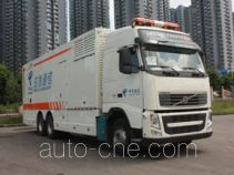 Dima DMT5251XDY power supply truck