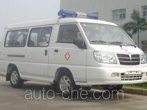 东南牌DN5020XJH3B型救护车