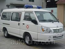东南牌DN5020XJH5型救护车