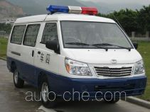 Dongnan DN5020XQC5 prisoner transport vehicle