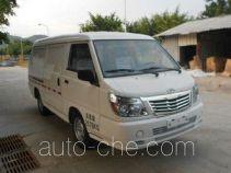 Dongnan DN5020XXY52 box van truck