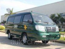Dongnan DN5020XYZ3B postal vehicle