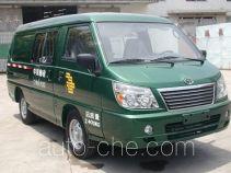 Dongnan DN5020XYZ4B postal vehicle