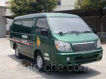 Dongnan DN5020XYZ4B1 postal vehicle