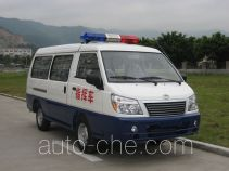 Dongnan DN5020XZHD3P command vehicle
