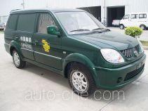 Dongnan DN5025XYZ3B postal vehicle