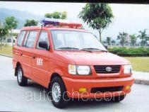 Dongnan DN5025XZH command vehicle