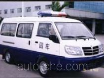 Dongnan DN5020XQC3B prisoner transport vehicle