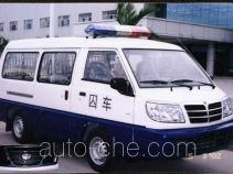 Dongnan DN5020XQCCC prisoner transport vehicle