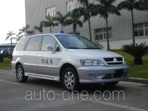 Mitsubishi DN5027XFY3B immunization and vaccination medical car
