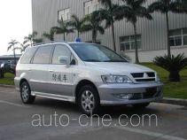 Mitsubishi DN5027XFY3B immunization and vaccination medical car