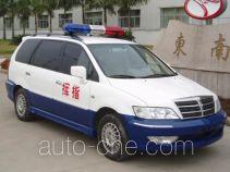 Dongnan DN5027XZH command vehicle