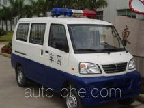 Dongnan DN5028XQC3A prisoner transport vehicle