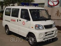 Dongnan DN5028XXJL blood plasma transport medical car