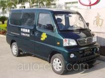 Dongnan DN5028XYZ3A postal vehicle