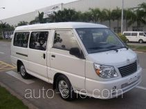 Dongnan electric MPV