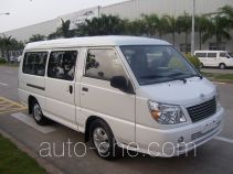 东南牌DN6492L4B型小型客车