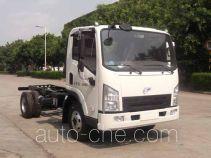 Jialong DNC1040GJ-50 truck chassis