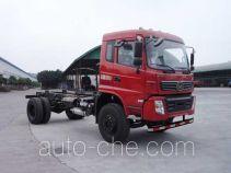 Jialong DNC1180GJ-50 truck chassis